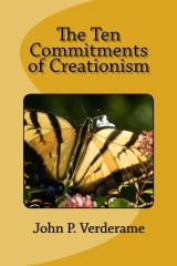 Ten Commitments of Creation